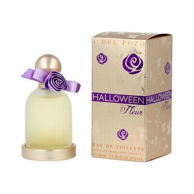 ween Fleur Eau De Toilette EDT 50 ml (woman) (Jesus Del Pozo Halloween)
