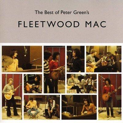 The Best of Peter Green's Fleetwood Mac - Fleetwood Mac (Album) [CD]