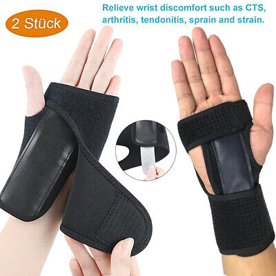 Neopren Bandage Handgelenk Stützbandage medium Handgelenkbandage Sportbandage