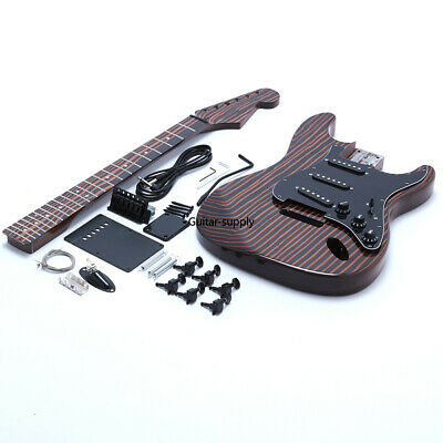 HEALLILY 12 unids Guitarra El/éctrica Single Coil Pickup Screws con Springs Pickup Bridge Replacement Springs Screws for Guitar Parts Gold