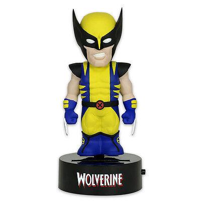 Marvel Body Knocker Wolverine