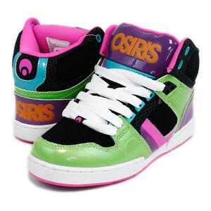 Osiris Shoes For Girls High Tops