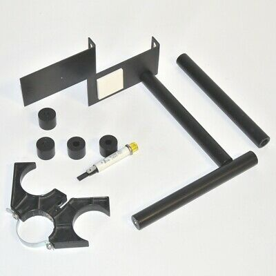 Hoya Conbio Medlite 4 Iv Laser Ready Light Clamp Bracket Spacer Assembly Parts