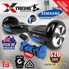 Smart & Intelligent Auto Self Balance Scooter/Hoverboard - Xtreme Fairfield East Fairfield Area Preview