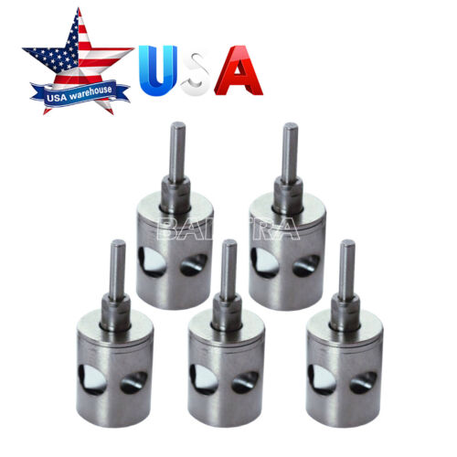 USA Stock 5* Dental NSK PANA AIR Wrench Type Standard Turbine Cartridge PA-S(D)