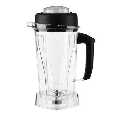 2l Commercial Blender Spare Parts Container Jar Jug Pitcher Cup For Vitamix