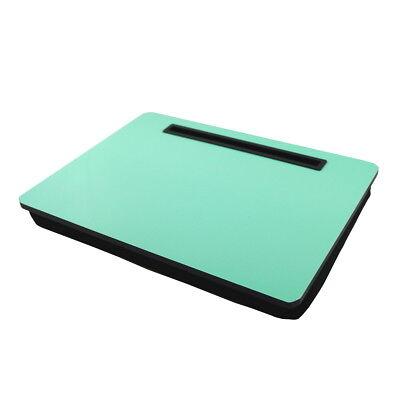 Knietablett mit Kissen Tablethalter Tablett Tablet Halter Knietisch P-061