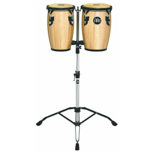 Meinl HCG89NT Ritual Drums - Wooden 8