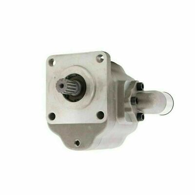 New Lva11451 Hydraulic Pump Fits Jd 4610 Compact Tractor