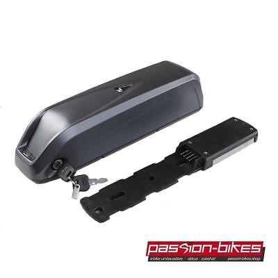 Bicicleta Eléctrica/Pedelec ~ Marco Batería 48V 16Ah ~ LG Células ~ USB
