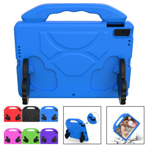 handle stand kids case for ipad 5th