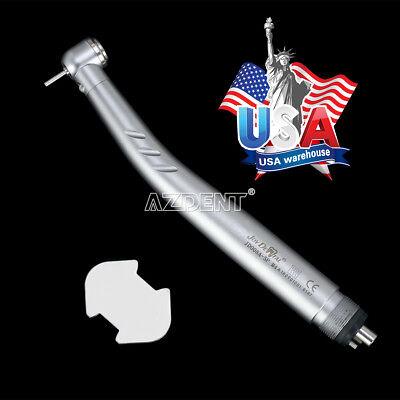 Usa Nsk Pana Max Style Dental E-generator Led 3 Way High Speed Handpiece 4 Holes