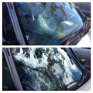 Car Glass Replacements and Repairs