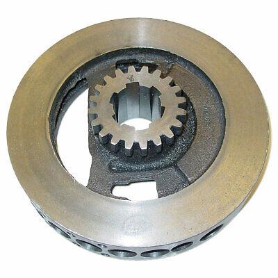 Clutch Drive Disc 620 630  A5642r Jd  John Deere 478