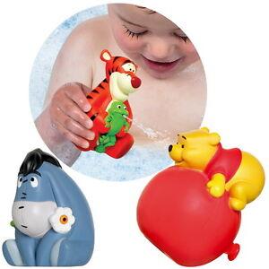 tomy babyspielzeug winnie puuh i aah badespielzeug. Black Bedroom Furniture Sets. Home Design Ideas