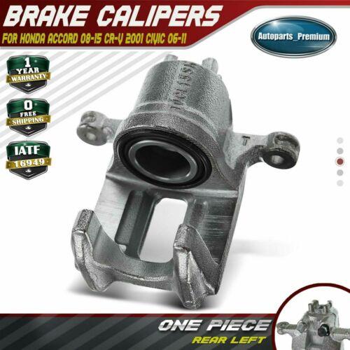 Brake Caliper For Acura RDX 07-12 Honda Accord Crosstour