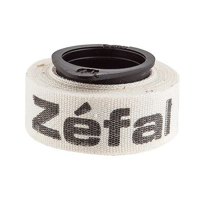 Zefal Rim Tape-17mm-Rim Cloth-700c-Bike Wheel Strip-New-1 Roll
