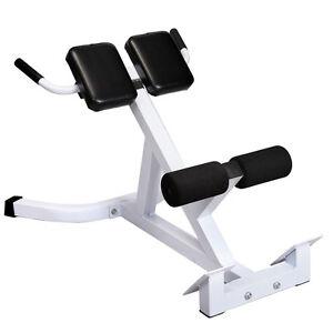 Roman Chair Gym Workout Amp Yoga Ebay