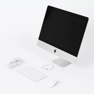 """Apple 21.5"""" iMac Retina 4K Display - (2019) SKU#1199852"""