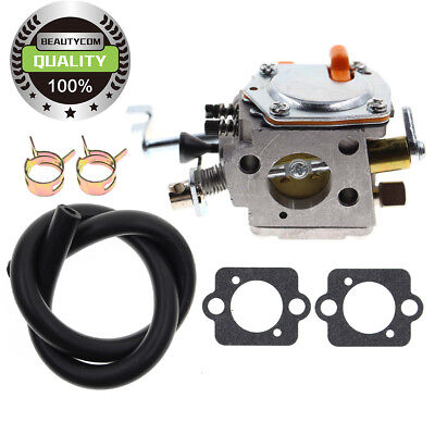 Carburetor For Wacker Jumping Jack Rammer Tamper Carb Bs500s Bs600 Bs600s Bs650