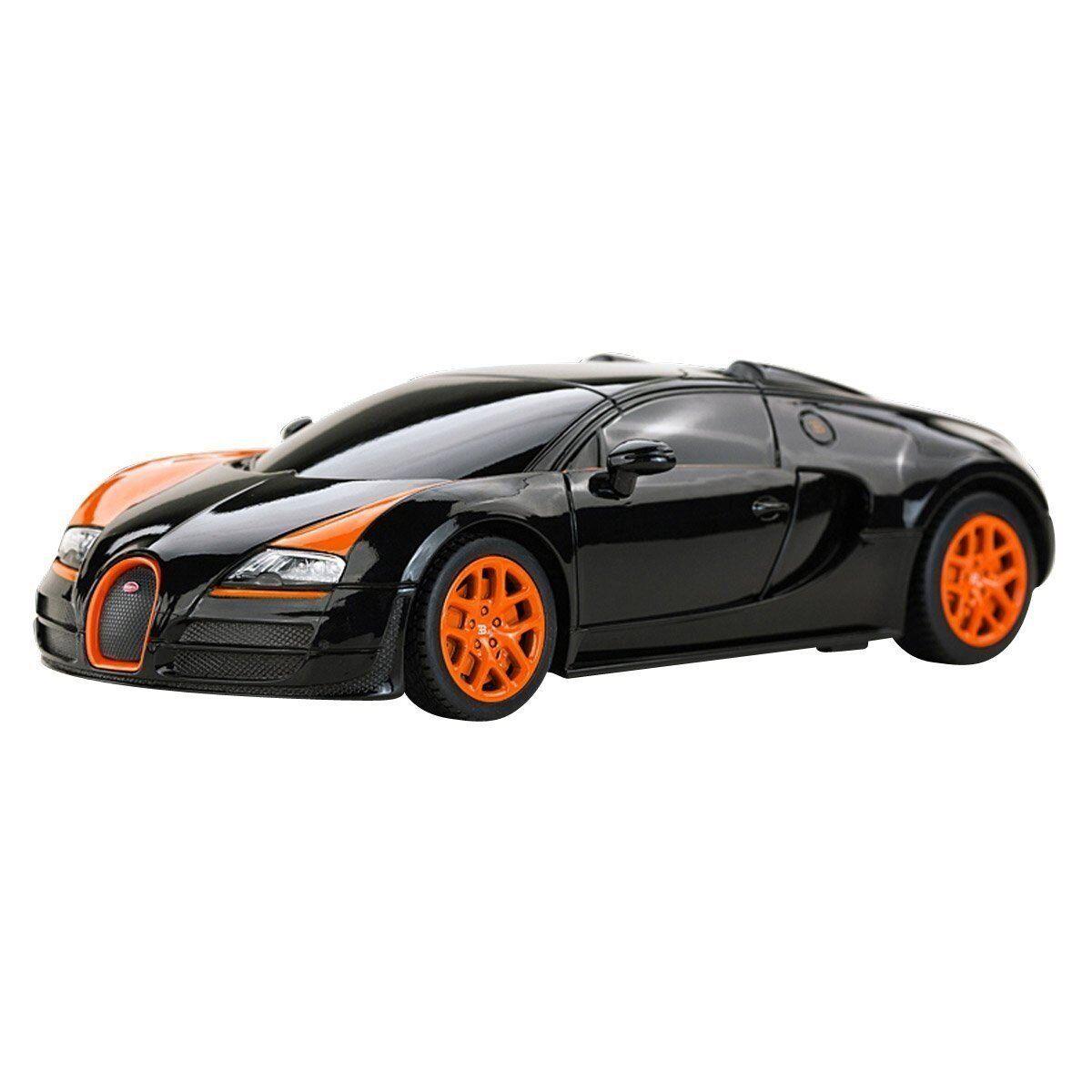 Wallpaper Bugatti Veyron Grand Sport Vitesse Sports Car: 1:14 Bugatti Veyron 16.4 Grand Sport Vitesse Radio Remote