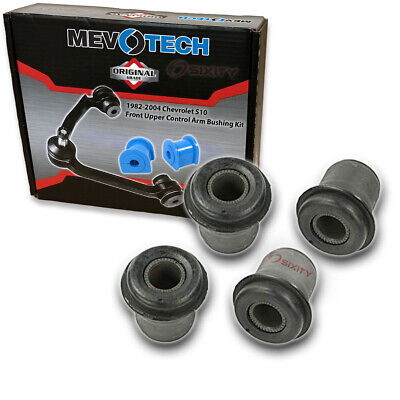 Mevotech Front Upper Control Arm Bushing Kit for 1982-2004 Chevrolet S10 - tj