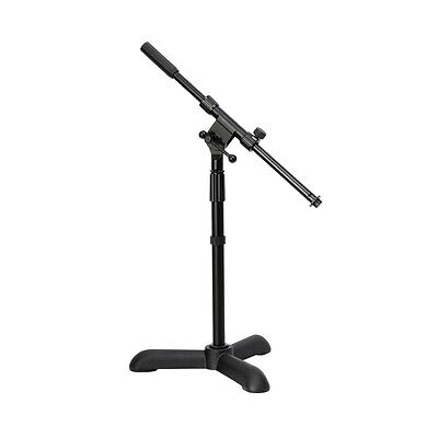 On-Stage MS7311B Kick Drum / Amplifier Mic Stand