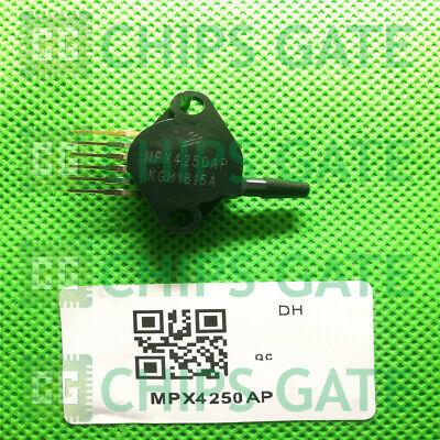 1pcs New Mpnmpx4250ap Manufacturerfreescale Encapsulationzip Pressure Senso