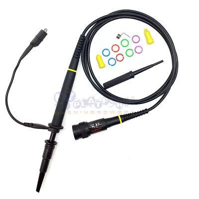 P4250 Oscilloscope Probe 100:1 High Voltage Withstand 2KV 250MHz Oscilloscope