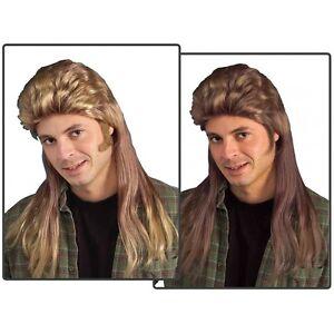 Purchase A Joe Dirt Mullet Wig 51