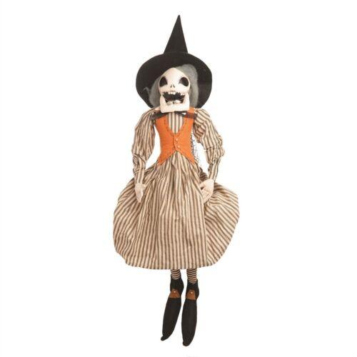 Joe Spencer Magdalena Witch Doll