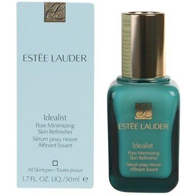 Usado, BNIB ESTEE LAUDER Idealist Pore Minimizing Skin Refinisher Serum 50 ml RRP £64 segunda mano  Embacar hacia Spain