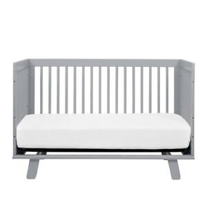 BABYLETTO  Covertible Crib