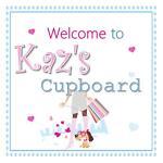 Kaz's Cupboard