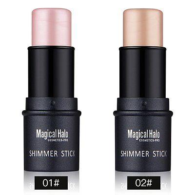 Magical Highlight Contour Stick Shading Bronzer Makeup Tool Woman Beauty Maker - Magic Stick Shade