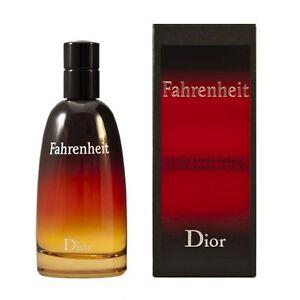 3cecb84e Christian Dior Fahrenheit 50ml After Shave Lotion Splash