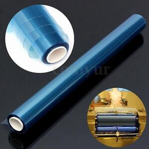 30cm x 5M Photosensitive Dry Film For PCB Circuit Production Photoresist Sheets