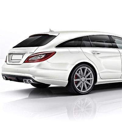 Tönungsfolie Mercedes S-Klasse Scheibenfolie mit Montage / Einbau PKW-Folie