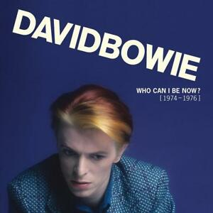 Who Can I Be Now? (1974-1976) 2016 | Box-Set - David Bowie Neu!