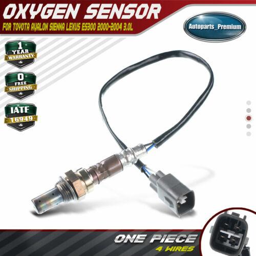 O2 Oxygen Sensor for Lexus ES300 Toyota Avalon Sienna V6 3.0L 1MZFE Upstream