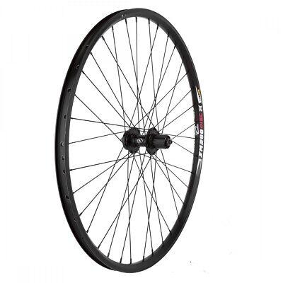 """19 Wheel Master 26/"""" Alloy Mountain Single Wall Bike Wheels B//O 3//8, Ft 26In"""