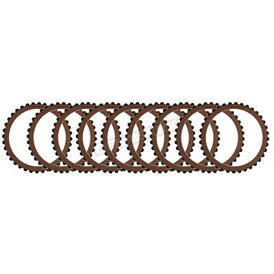 Alto Products Red Eagle Friction Plates - 095758