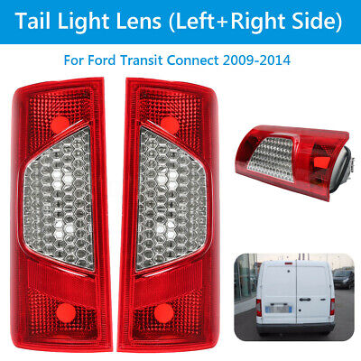 Transit Parts Brand New Transit Connect Rear Lamp Light Lens Off Right Hand Side 2009 On