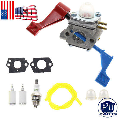 New Carburetor Carb For 545180864 Weedeater FB25 FB-25 Blower Zama C1U-W46 for sale  Temple City