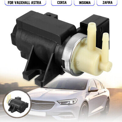 TURBO BOOST CONTROL SOLENOID VALVE FOR Vauxhall INSIGNIA ZAFIRA #55573362