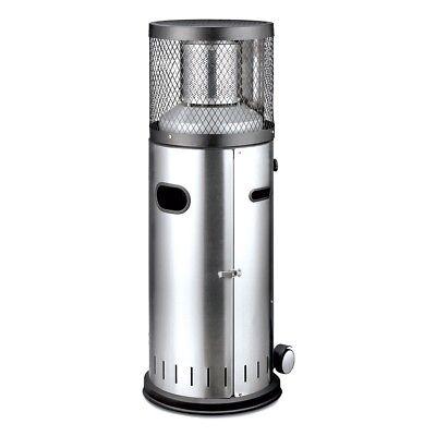 Enders Terrassenheizer POLO 2.0 Gasheizstrahler Wärme Heizpilz Design Strahler