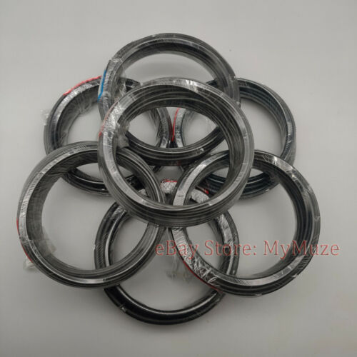 1 Roll 100g 1.0 - 5.0 mm Diameter Bonsai Aluminum Training Wire