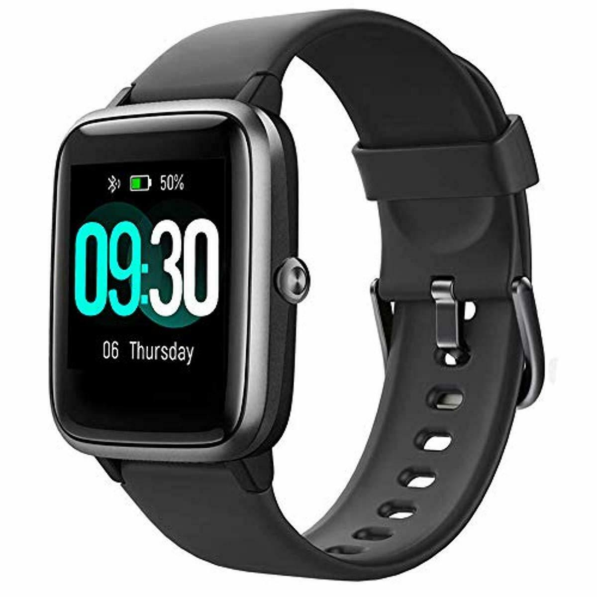 Willful Smart Watch for Android Phones Compatible iPhone Sam