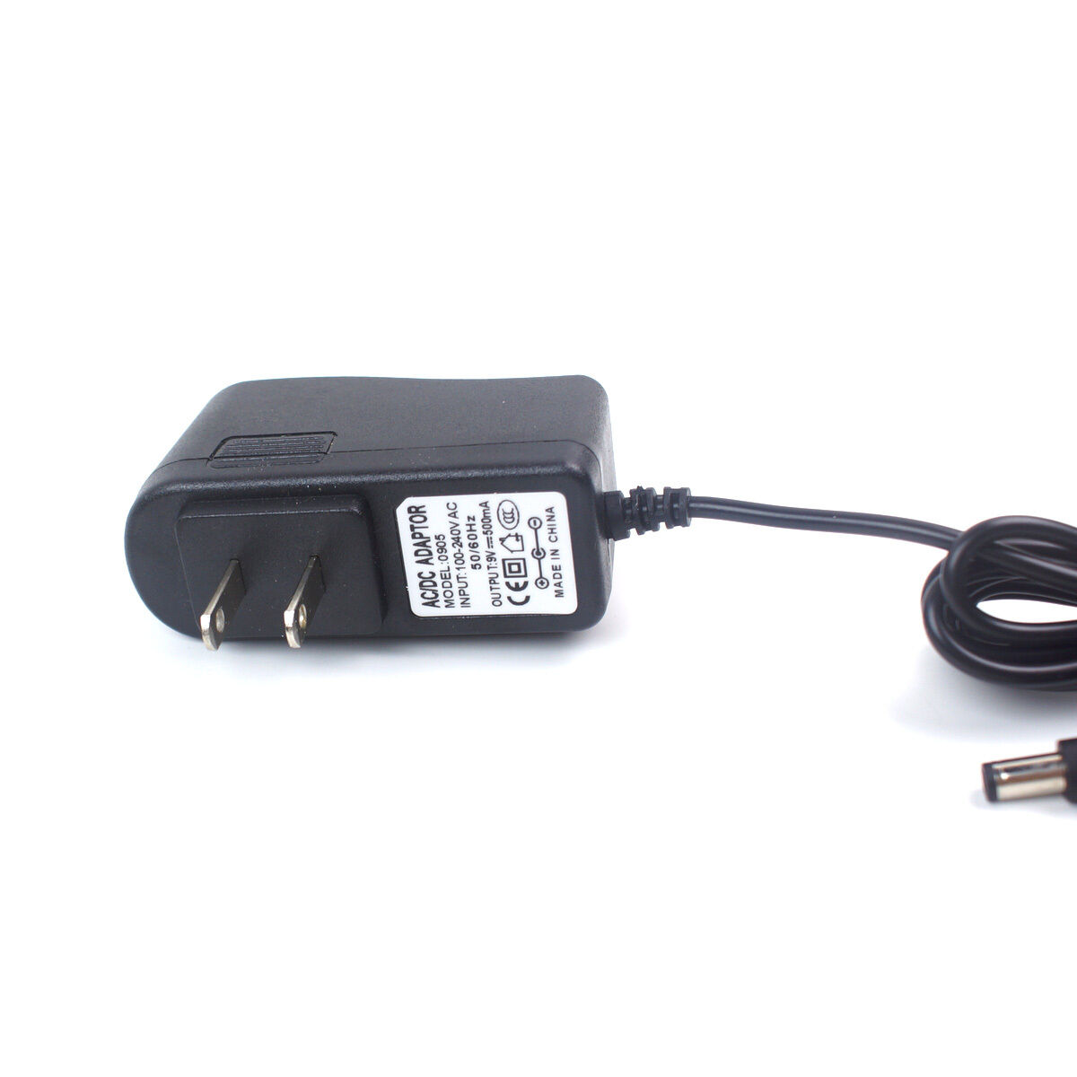 Universal Guitar Effect Pedal Power Supply DC Adapter ,9V 1Amp