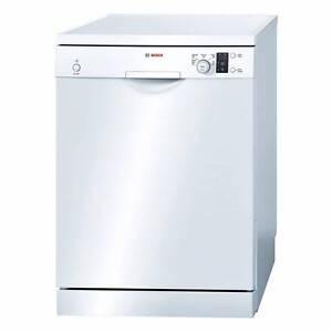 Bosch Dishwasher SMS50E32AU Beaumaris Bayside Area Preview